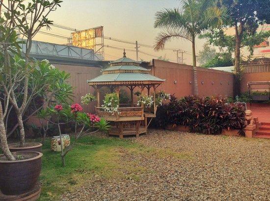 Baan 5/9 : Garden