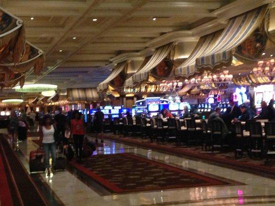 Casino at Bellagio: le casino