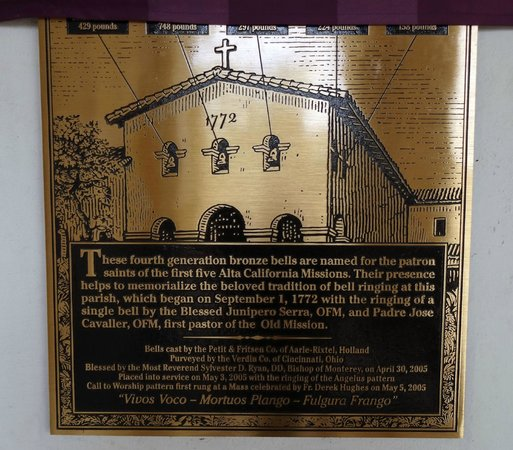 Mission San Luis Obispo de Tolosa: Read and get more information