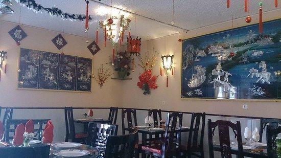Restaurant Indochine Saint Sernin