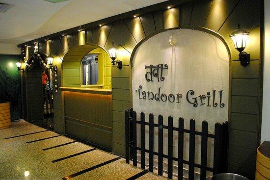 Tava Tandoor Grill: TTG Welcomes U all food Lovers!!
