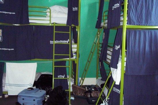 Venture Hostels : Camerata da 12
