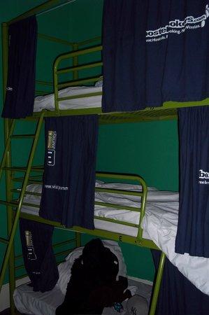 Venture Hostels: Camerata da 12