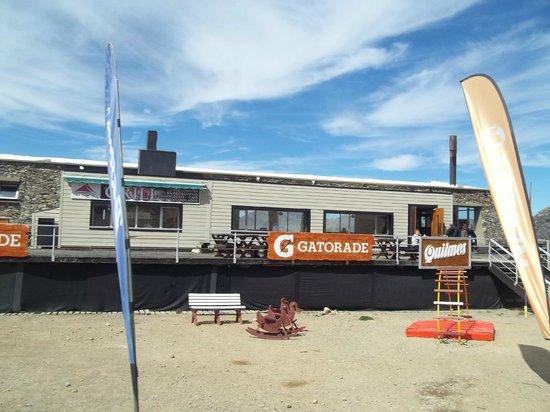 Cerro Catedral Ski Resort: 4