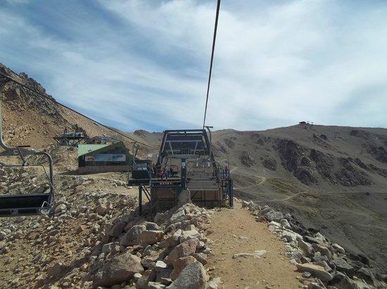 Cerro Catedral Ski Resort: 3