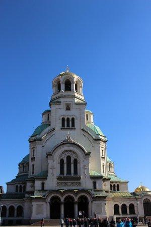 Alexander-Newski-Gedächtniskirche: Saint Aleksander Nevski Cathedral