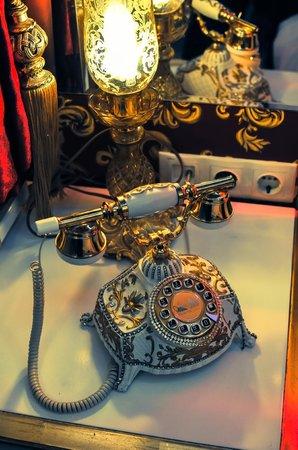 Sultan Tughra Hotel : turkishphone