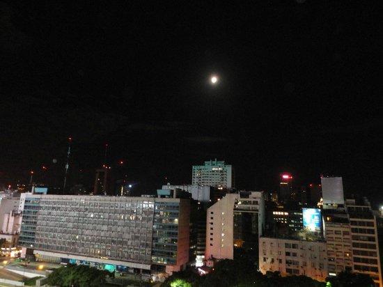 NH Buenos Aires 9 de Julio: espetaculo