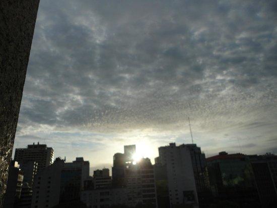 NH Buenos Aires 9 de Julio: apaixona