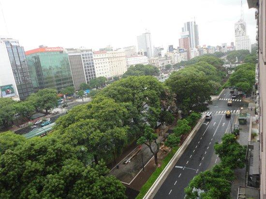 NH Buenos Aires 9 de Julio: encanta