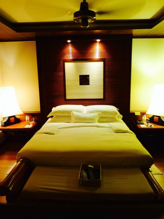 Tanjong Jara Resort: Room