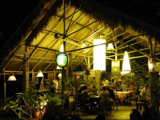 Tonsai Restaurant: Viel Platz im Tonsai!