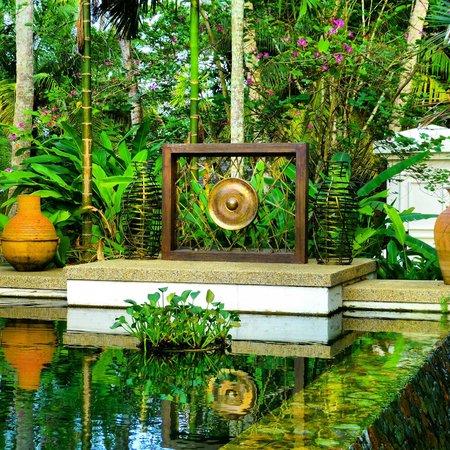 Tanjong Jara Resort: Beautiful grounds