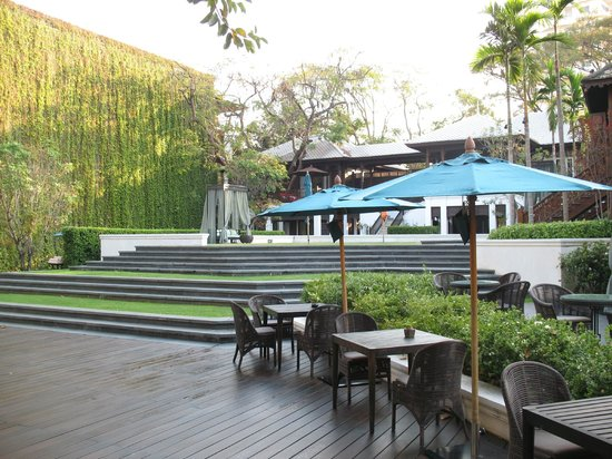 137 Pillars House Chiang Mai: Wunderschöne Anlage sehr gut gepflegt