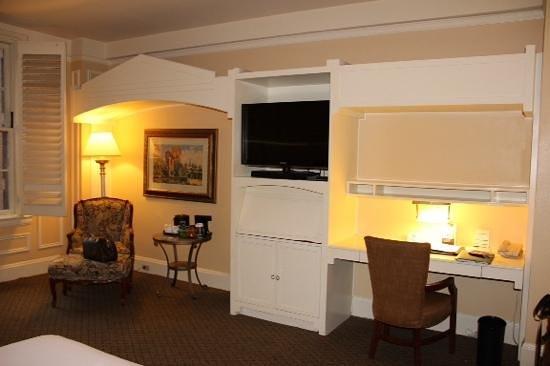 Millennium Biltmore Hotel Los Angeles: chambre