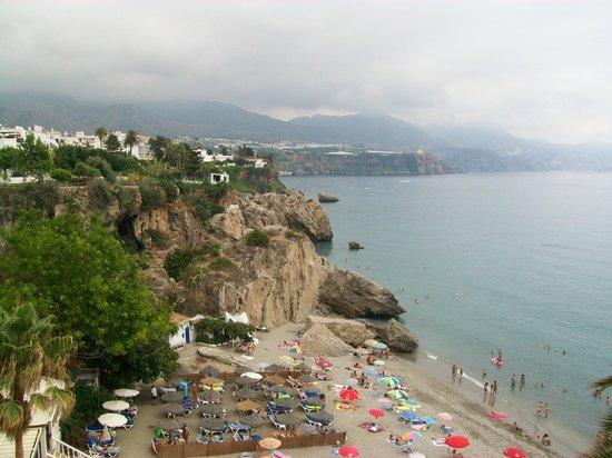 Playa de Papagayo: Papagayo beach