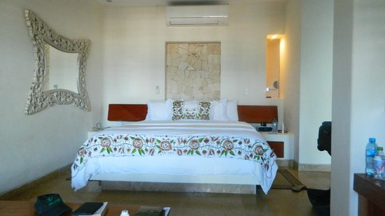 Ana y Jose Charming Hotel & Spa : Agua de Mar Ocean View Suite