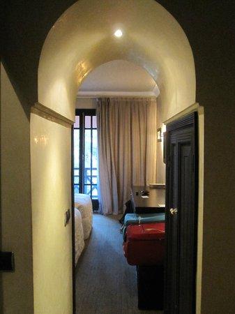 Hotel Marrakech le Tichka: Værelse
