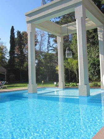 Hotel Marrakech le Tichka: Pool