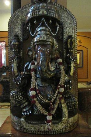 Hotel Sandesh The Prince : Ganesha