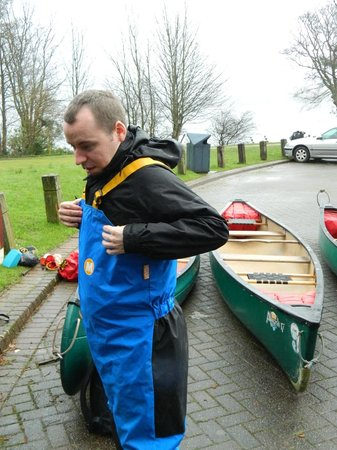 Can You Experience Loch Lomond: Getting ready to head out