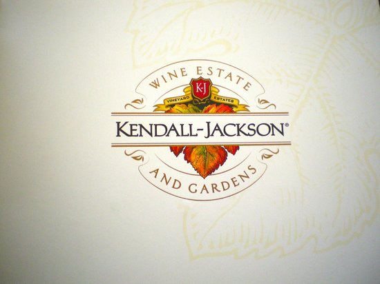 Kendall-Jackson Wine Estate & Gardens: K-J Wine Estate and Gardens