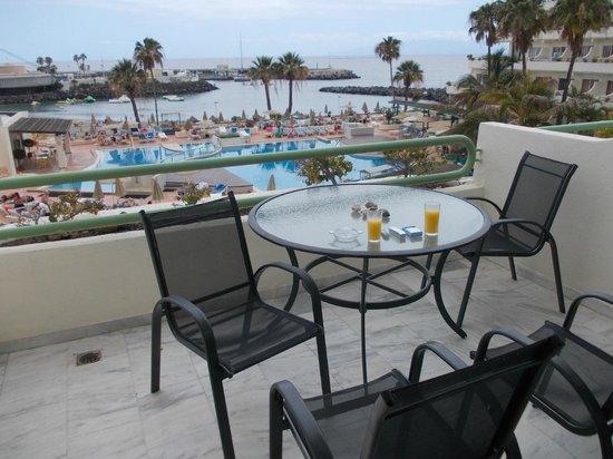 HOVIMA La Pinta Beachfront Family Hotel: Relaks z niesamowitym widokiem