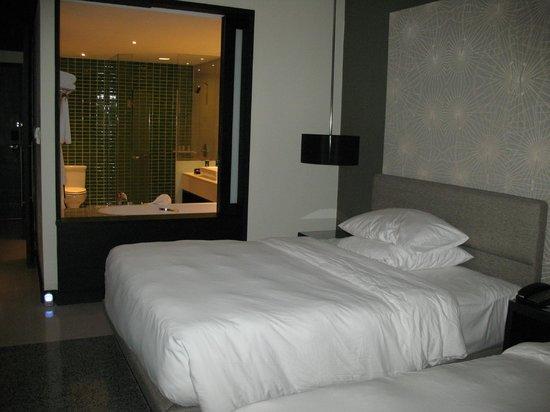 Le Meridien Chiang Rai Resort: Zimmer 1103