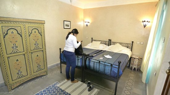 MonRiad : Room 9