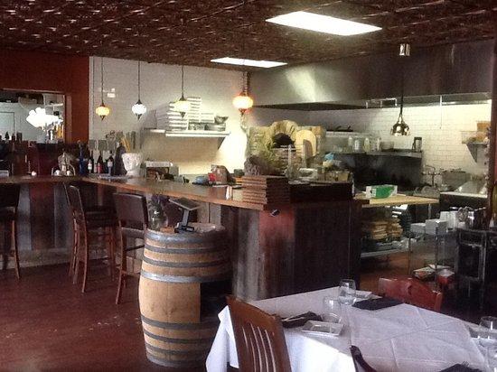 When in Rome : Kitchen