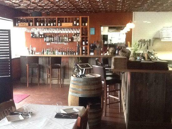 When in Rome : Bar