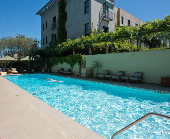 Hotel Healdsburg Updated 2019 Prices Amp Reviews Ca
