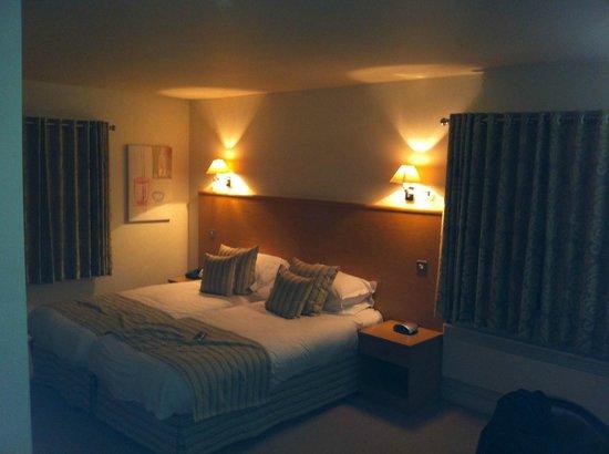 BEST WESTERN PLUS Mosborough Hall Hotel: Room 214