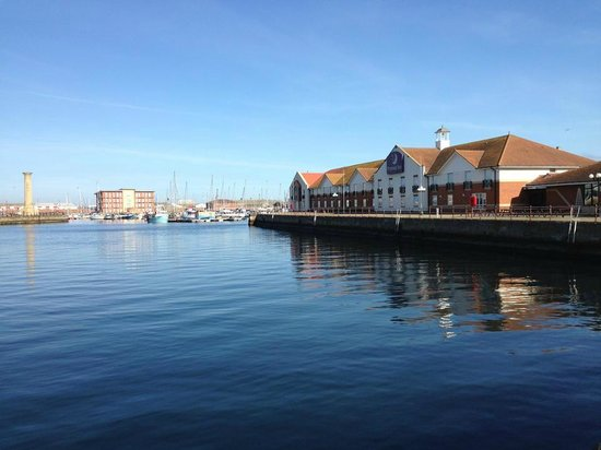 Premier Inn Hartlepool Marina Hotel Located In The Heart Of