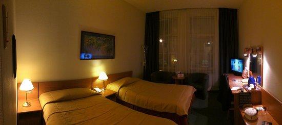 Neringa Hotel: N* 115