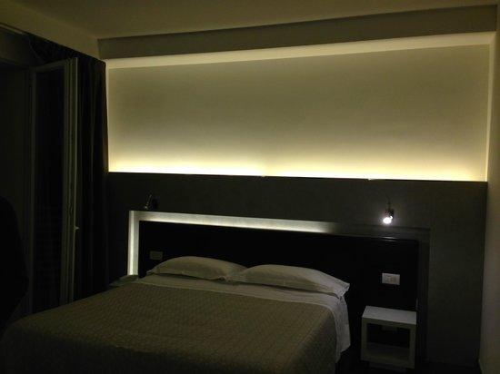 Baldinini Hotel: Dormito ottimamente