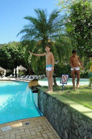Vila Galé Eco Resort de Angra : Lugar lindo