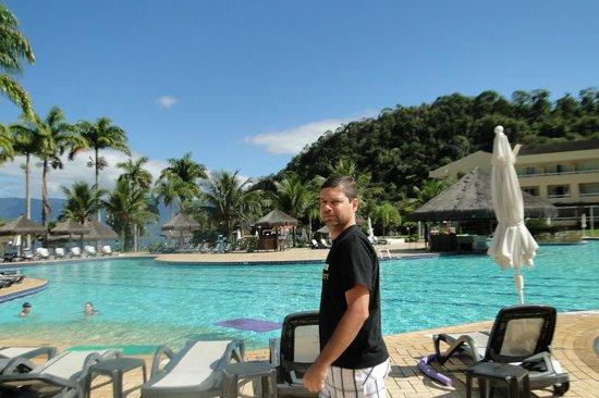 Vila Galé Eco Resort de Angra : Conforto