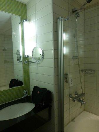 Radisson Blu Hotel, Tromso: Bathroom