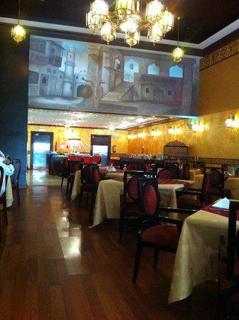 Best Western Plus Doha: From Inside