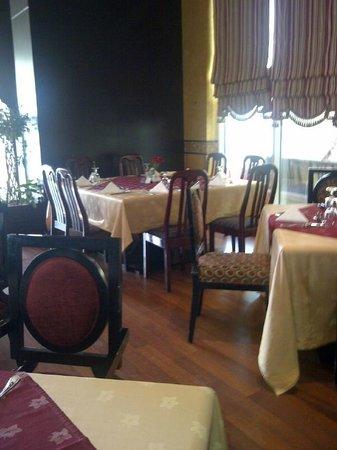 Best Western Plus Doha : Jasmine Restaurant