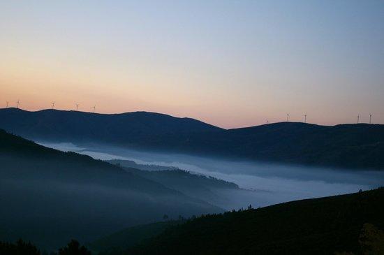 Mountain Views Yurt Holiday Portugal