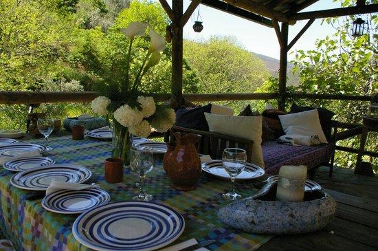 Yurt Holiday Portugal照片