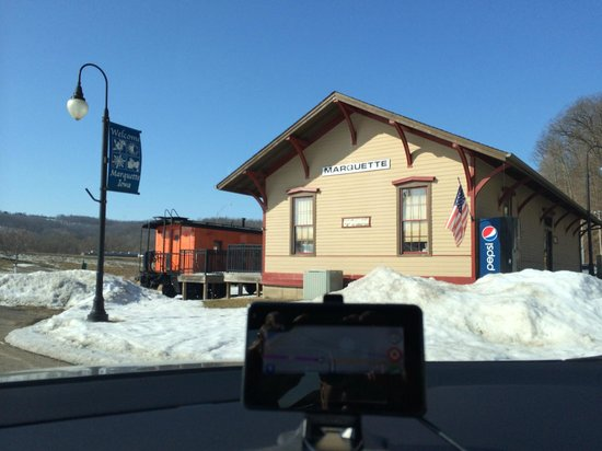 Cobblestone Inn and Suites Marquette, IA/Prairie Du Chien : Marquette