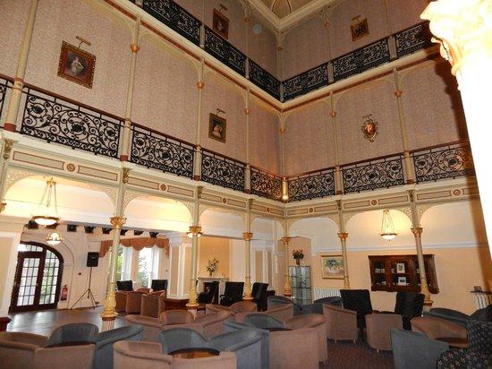Bay Hotel Lynton