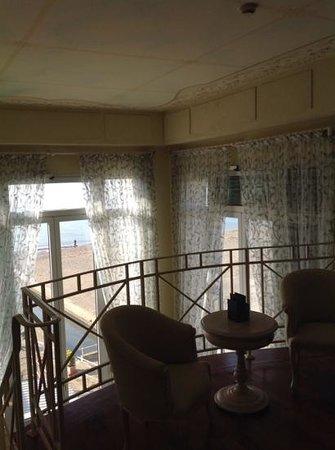 Suite Hotel Nettuno : suite