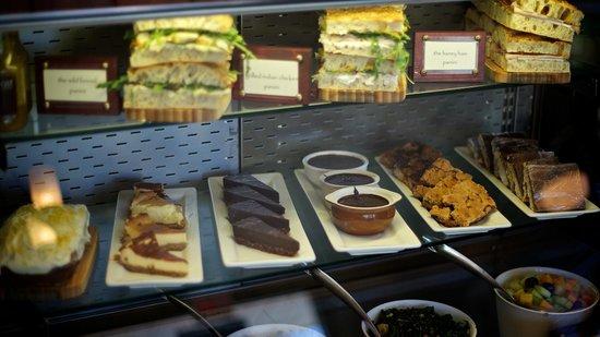 Big Feast: Fresh Display