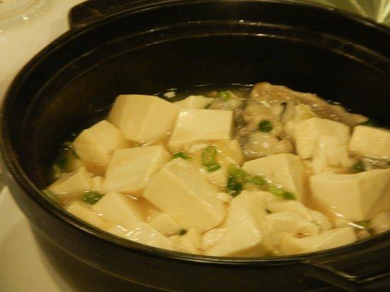 Shangrila: Tofu