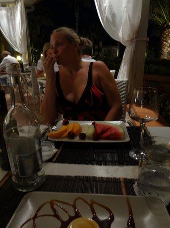 Hotel Olimpico: Yay!
