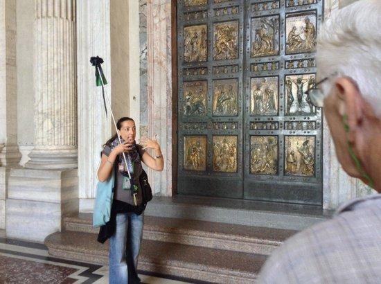 City Wonders : Guide for Dark Rome Tour